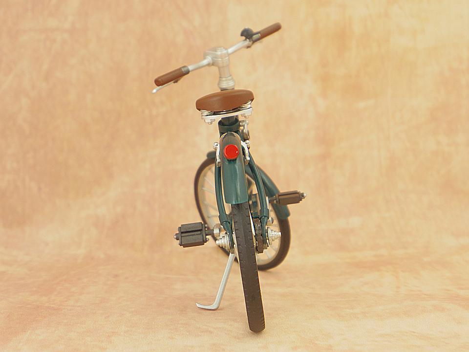 クザン 自転車9