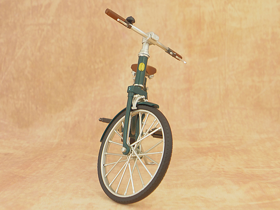 クザン 自転車8