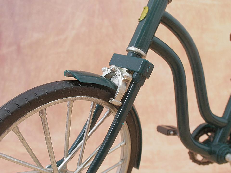 クザン 自転車11