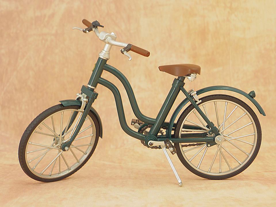 クザン 自転車6