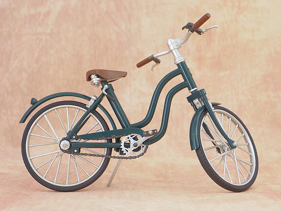 クザン 自転車7