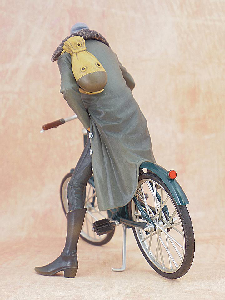 クザン 自転車3