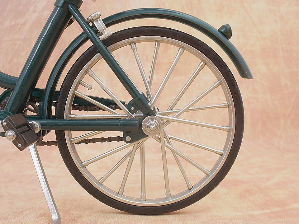 クザン 自転車15