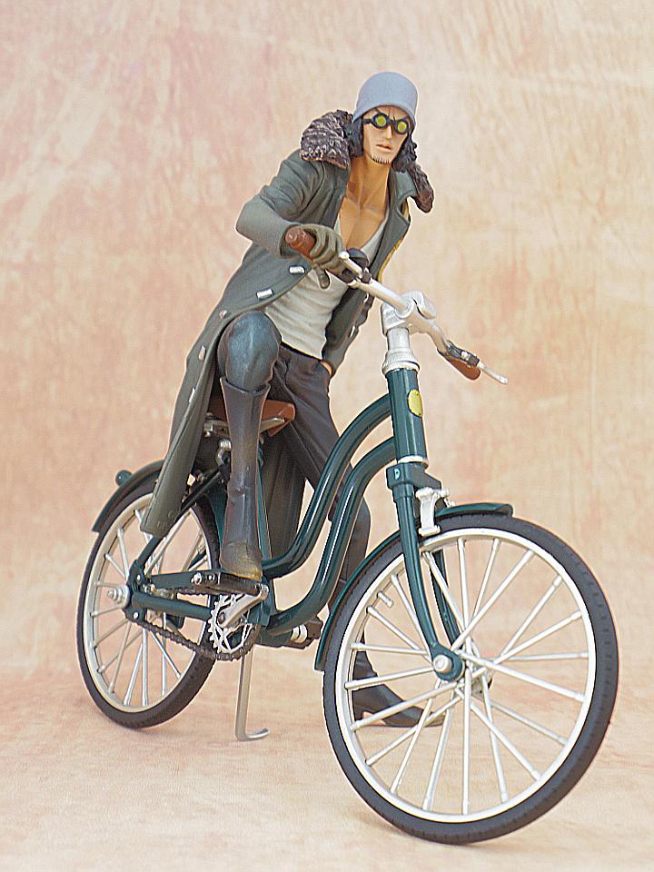 クザン 自転車1