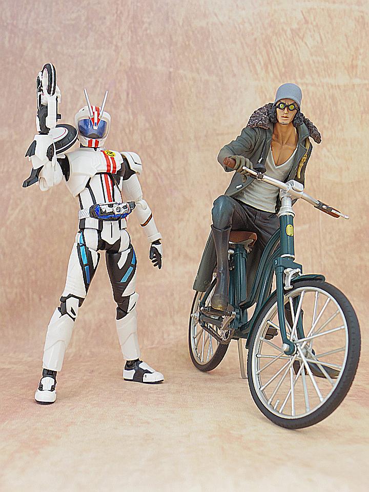 クザン 自転車5