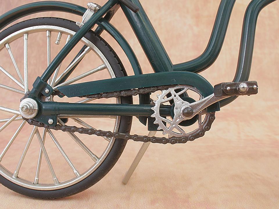 クザン 自転車13