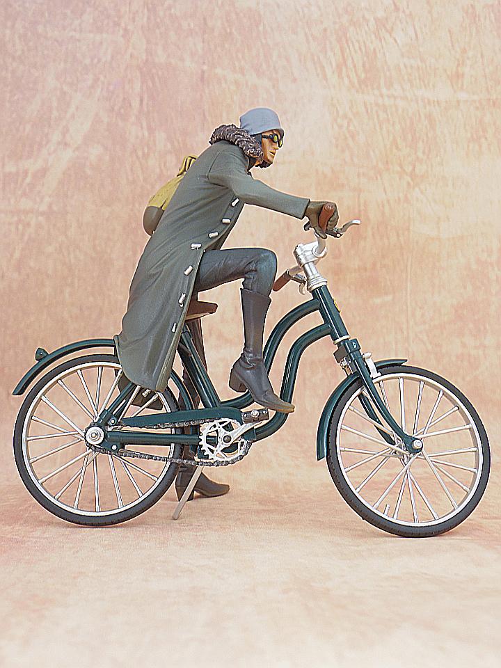 クザン 自転車4