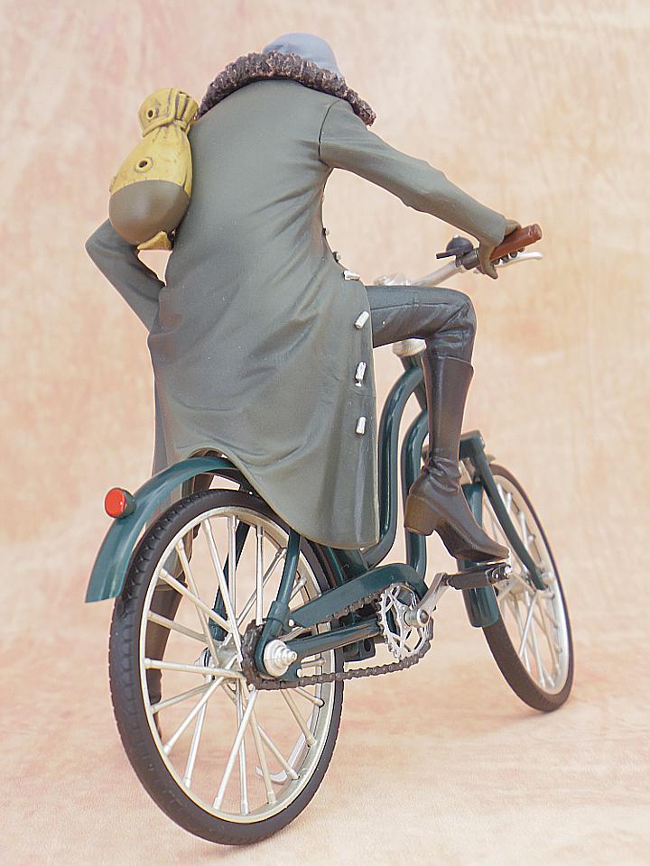 クザン 自転車31