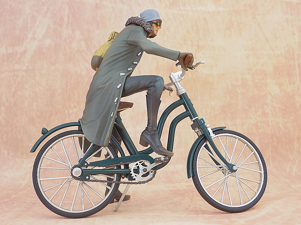 クザン 自転車32