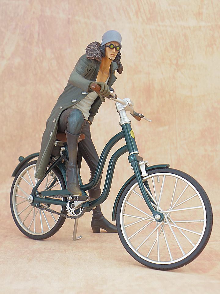 クザン 自転車33