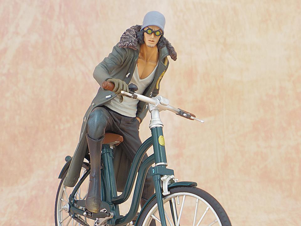クザン 自転車34