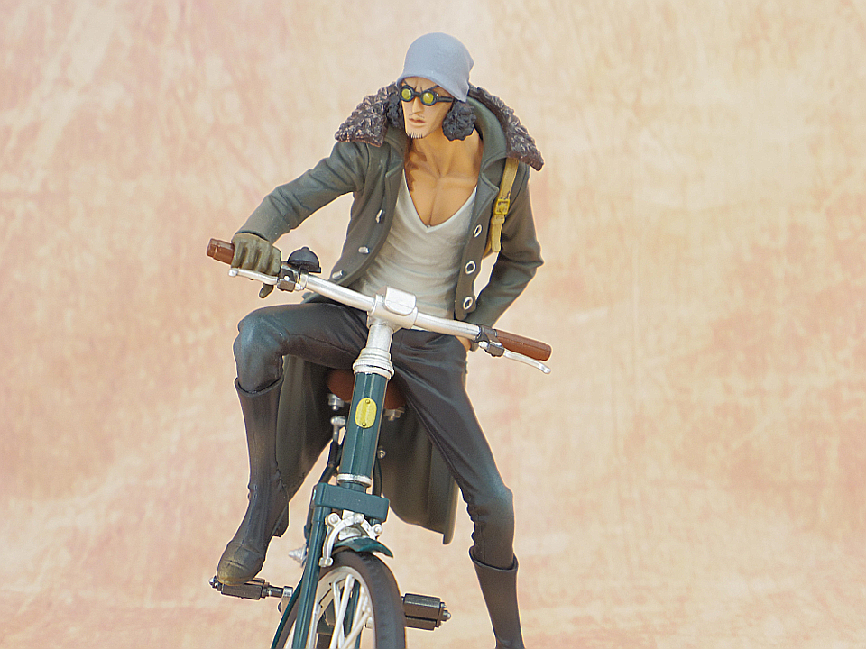 クザン 自転車35