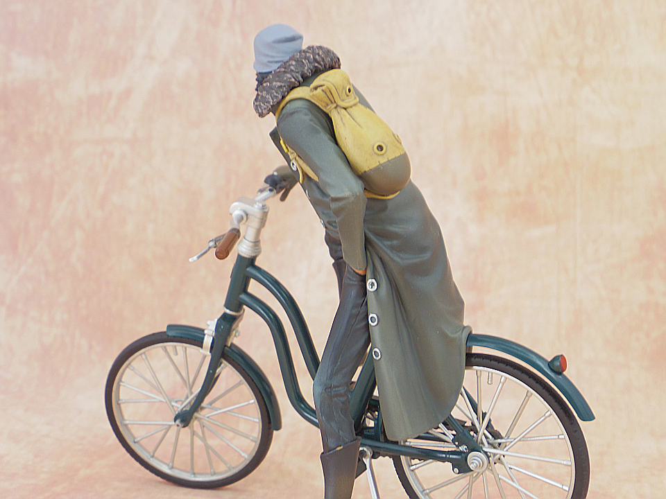 クザン 自転車37