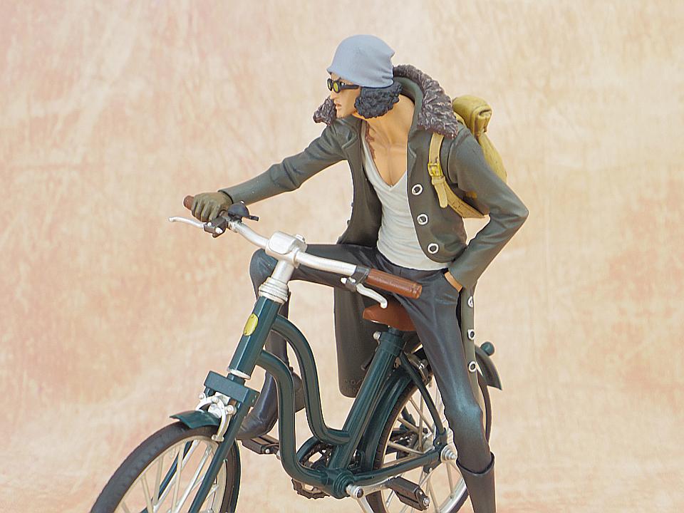 クザン 自転車36