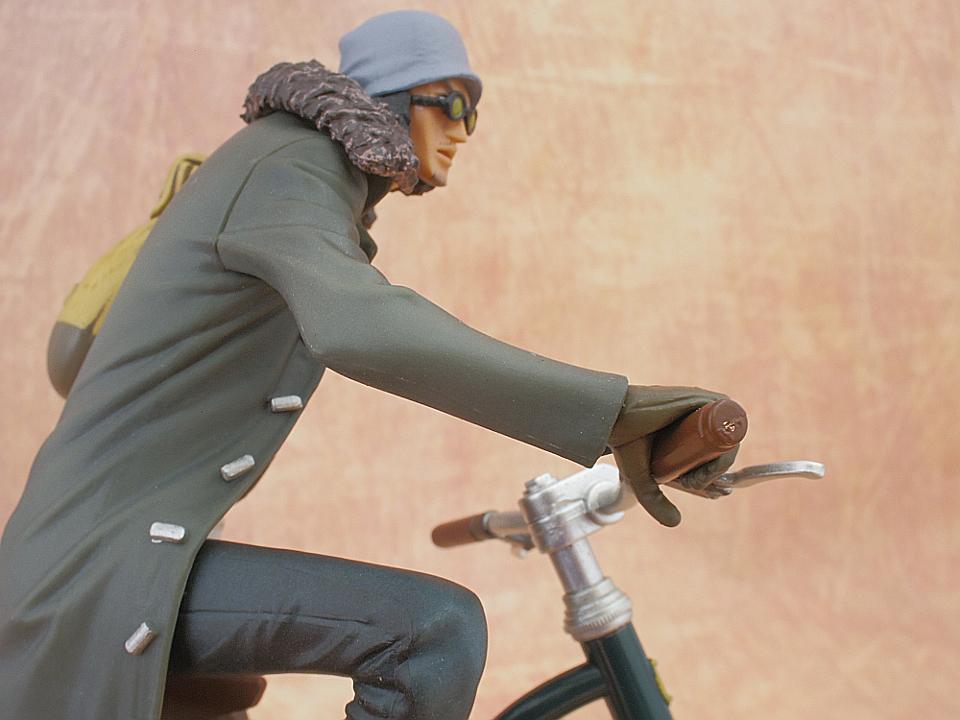 クザン 自転車21