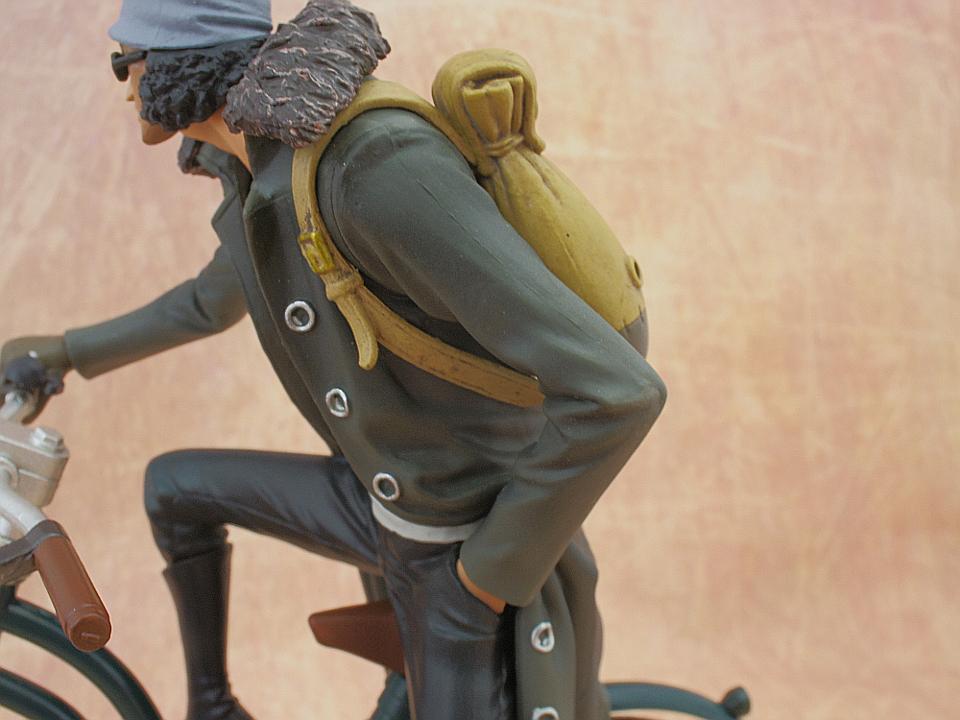 クザン 自転車22