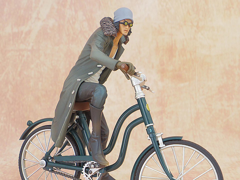 クザン 自転車38