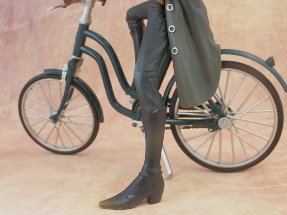 クザン 自転車24