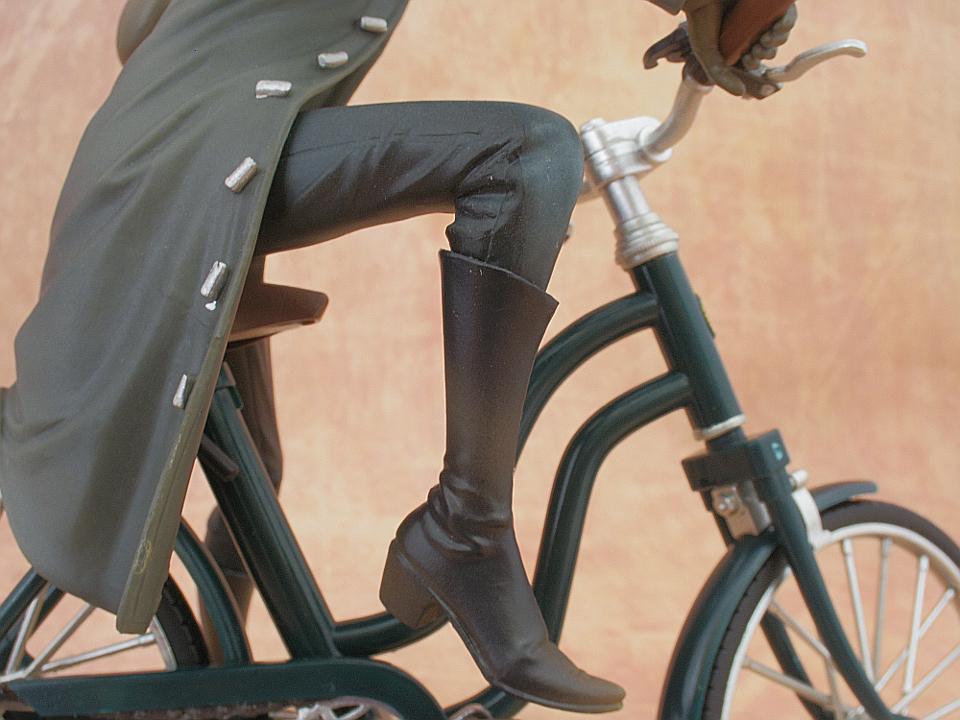 クザン 自転車23