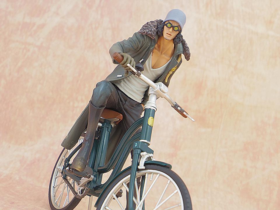 クザン 自転車40