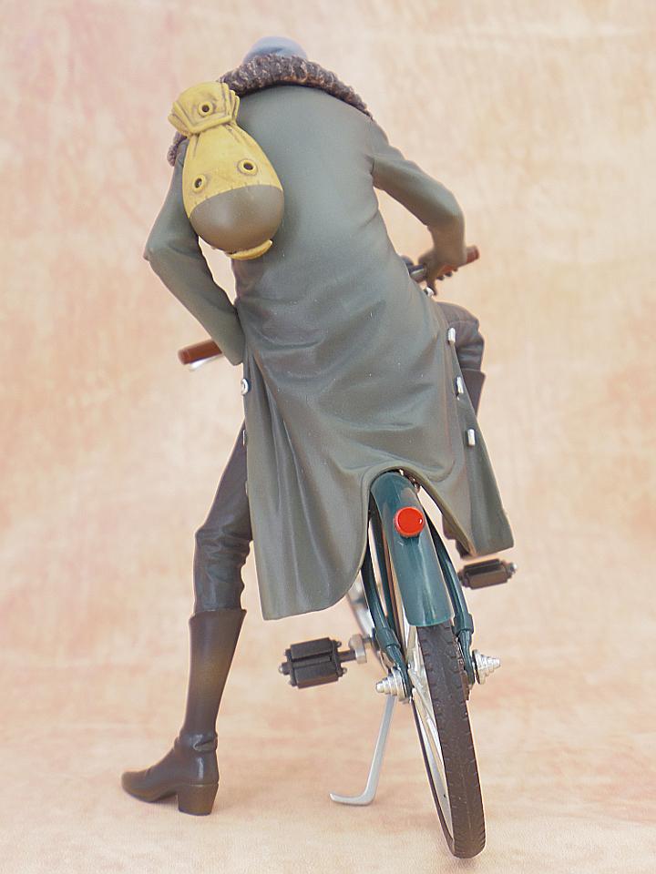 クザン 自転車30
