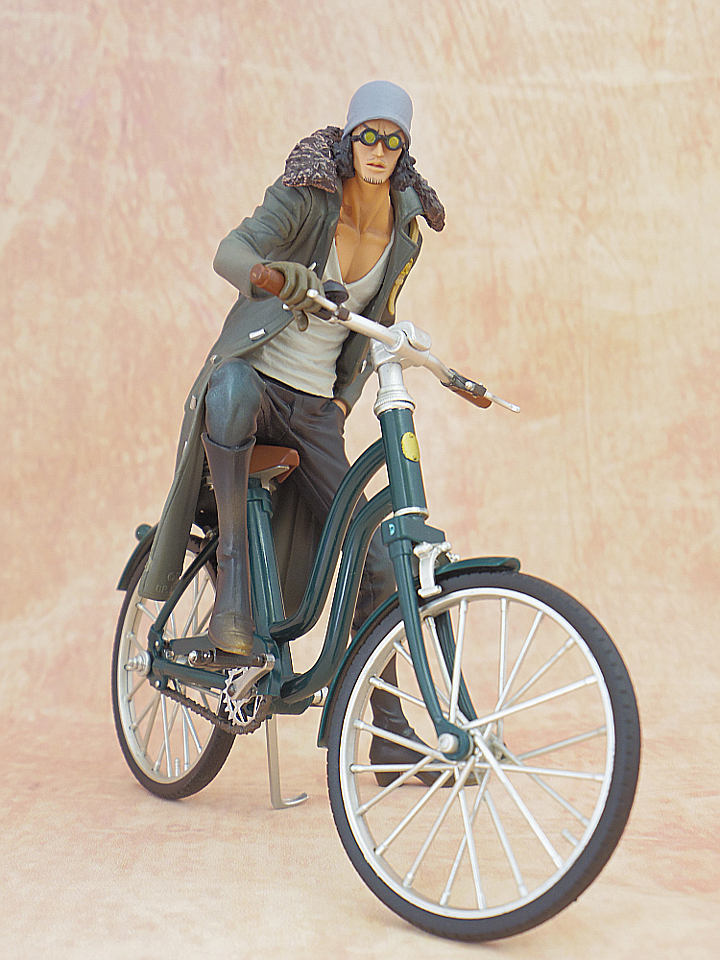 クザン 自転車25