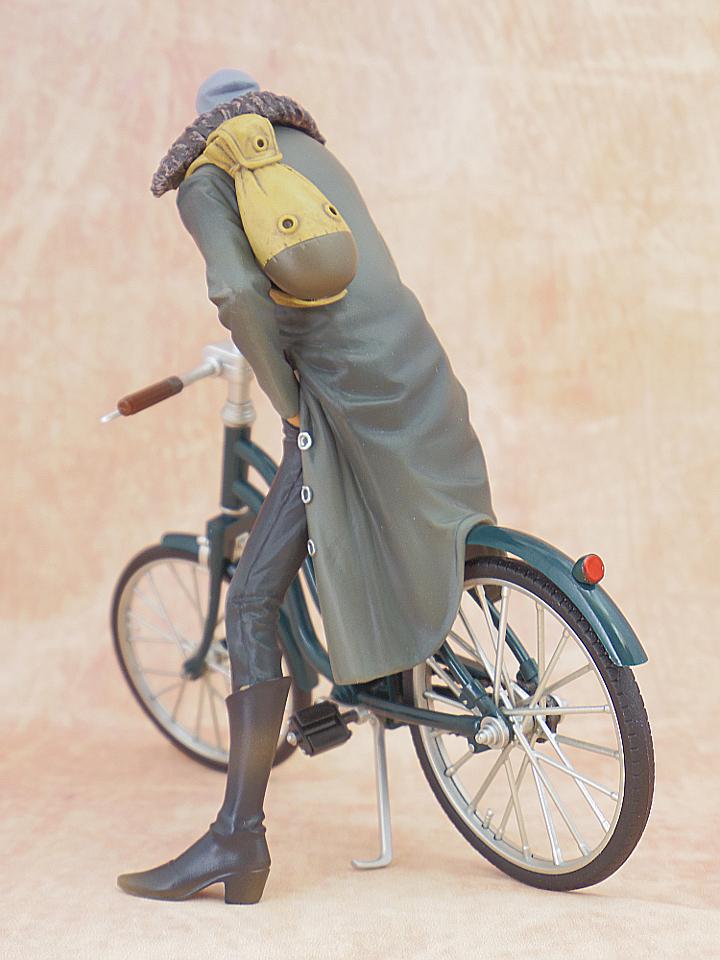 クザン 自転車29