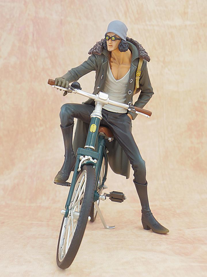 クザン 自転車26