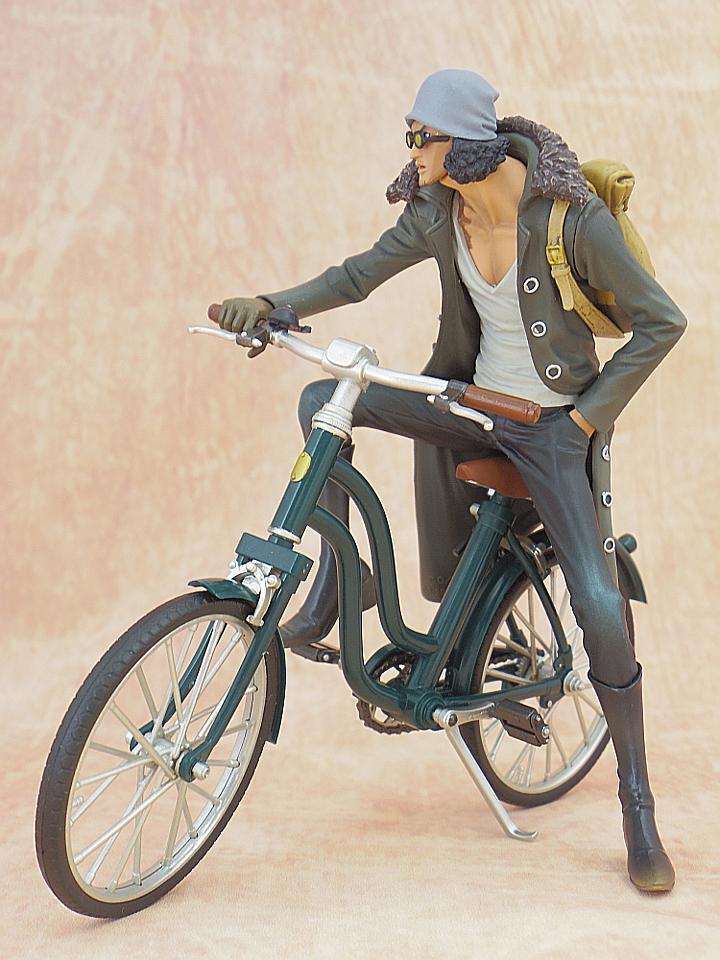 クザン 自転車27