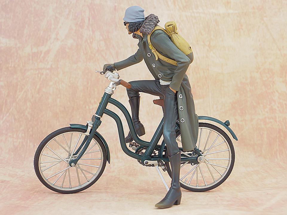 クザン 自転車28
