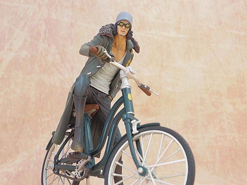 クザン 自転車42