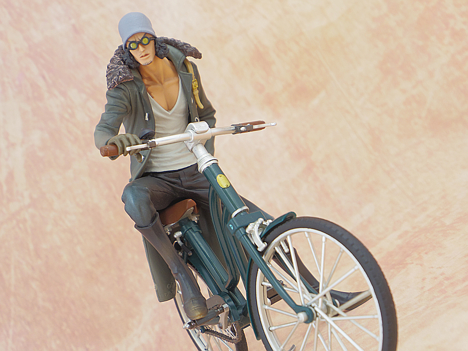 クザン 自転車43