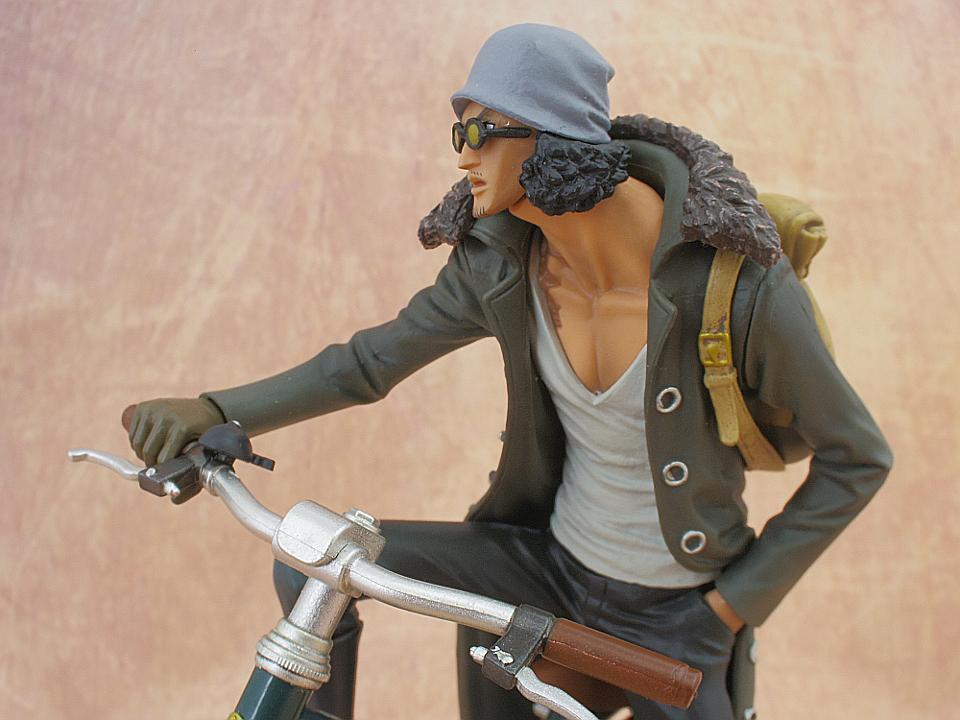 クザン 自転車47