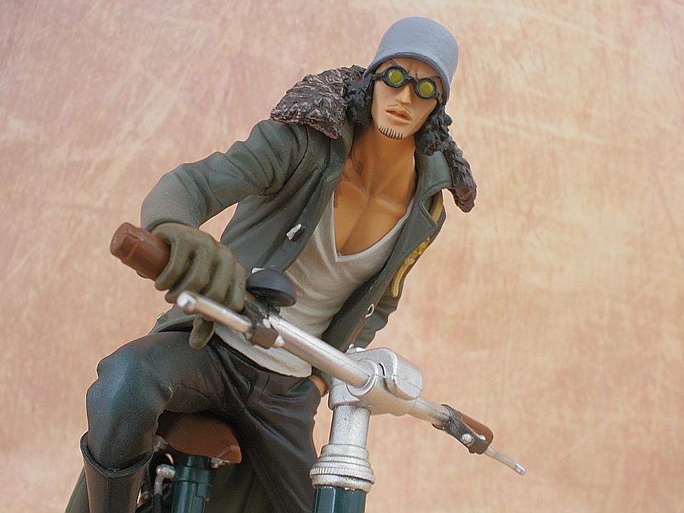 クザン 自転車48