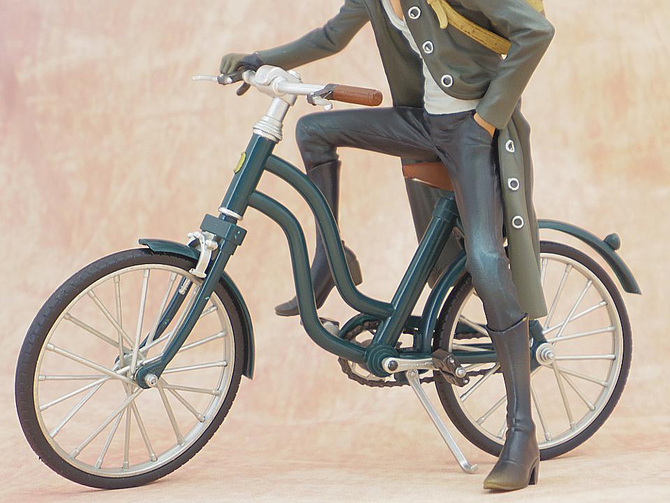 クザン 自転車46