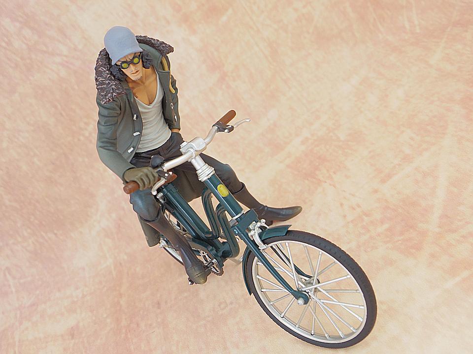 クザン 自転車41
