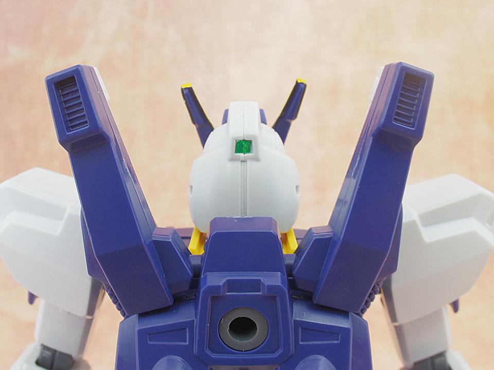 HGBF ビルドガンダムマークⅡ9