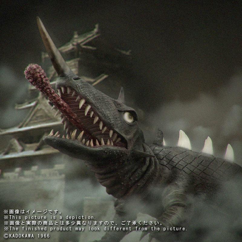 大映30cmシリーズ バルゴン 完成品フィギュアFIGURE-048798_01