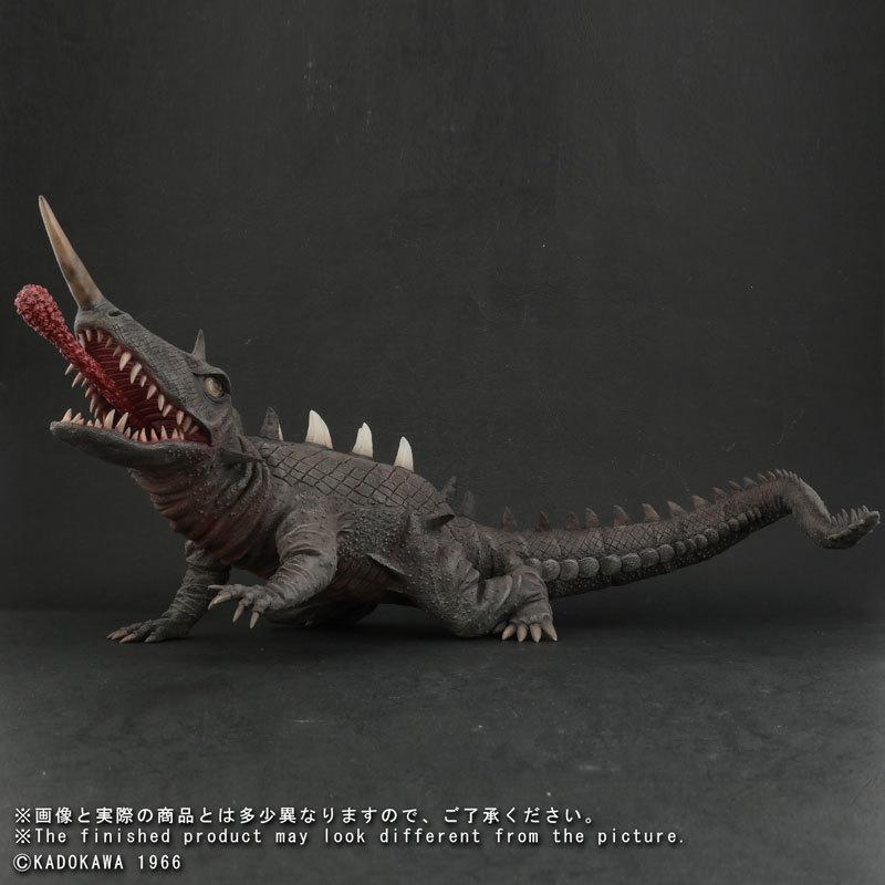 大映30cmシリーズ バルゴン 完成品フィギュアFIGURE-048798_02
