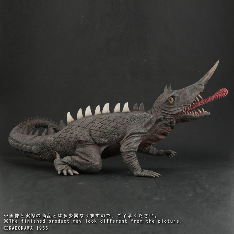 大映30cmシリーズ バルゴン 完成品フィギュアFIGURE-048798_03