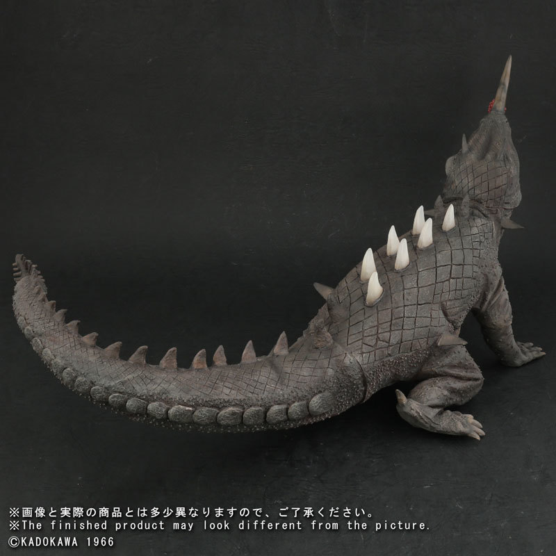 大映30cmシリーズ バルゴン 完成品フィギュアFIGURE-048798_04