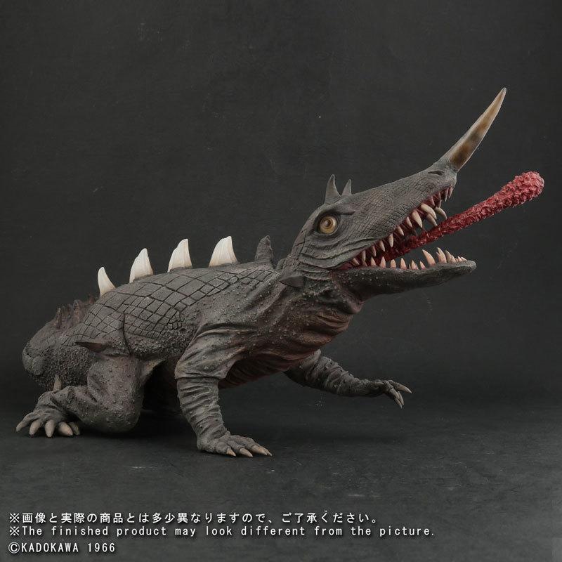 大映30cmシリーズ バルゴン 完成品フィギュアFIGURE-048798_05