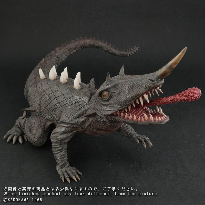 大映30cmシリーズ バルゴン 完成品フィギュアFIGURE-048798_06