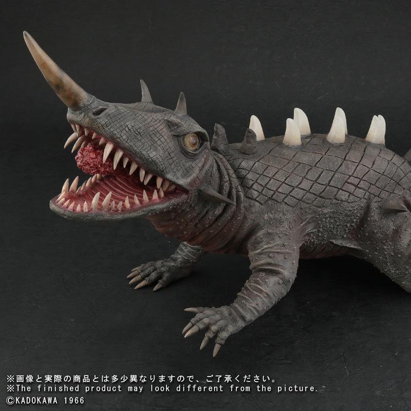 大映30cmシリーズ バルゴン 完成品フィギュアFIGURE-048798_07