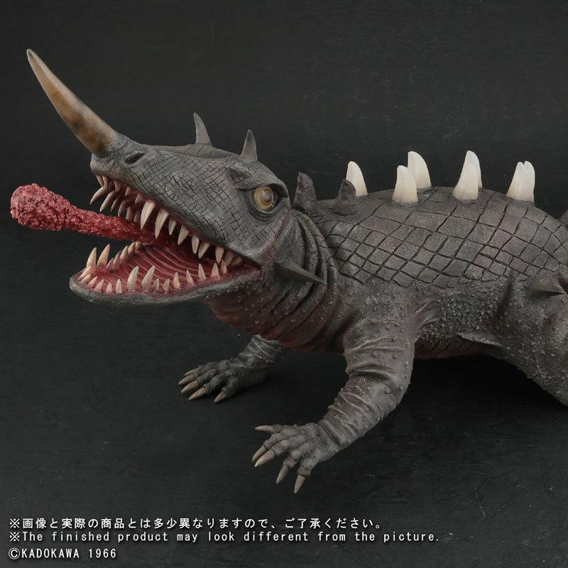 大映30cmシリーズ バルゴン 完成品フィギュアFIGURE-048798_08