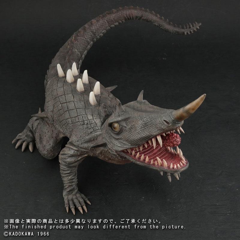 大映30cmシリーズ バルゴン 完成品フィギュアFIGURE-048798_09
