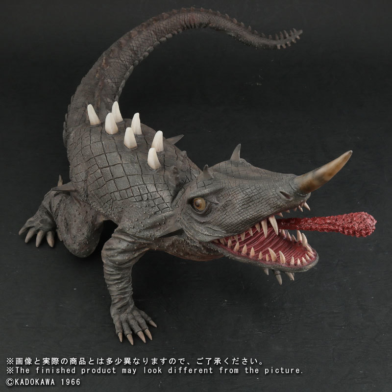 大映30cmシリーズ バルゴン 完成品フィギュアFIGURE-048798_10
