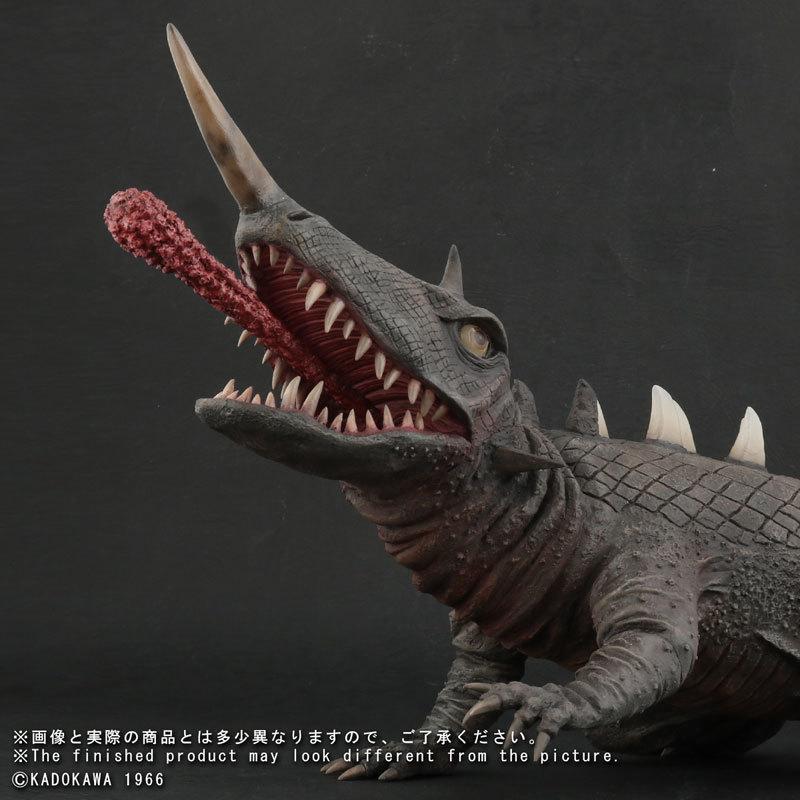大映30cmシリーズ バルゴン 完成品フィギュアFIGURE-048798_11