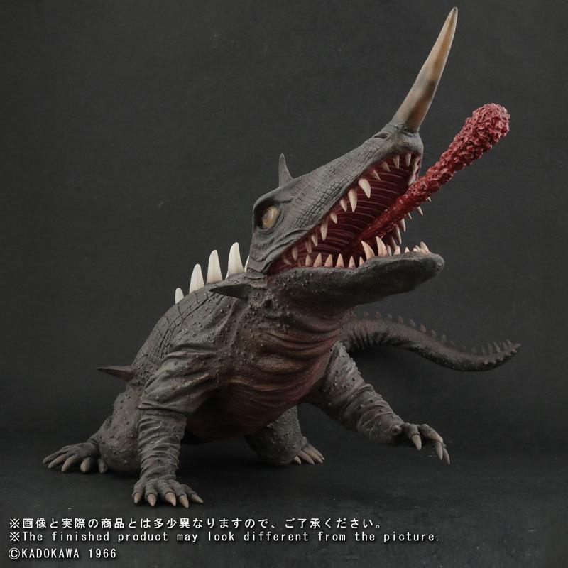 大映30cmシリーズ バルゴン 完成品フィギュアFIGURE-048798_12