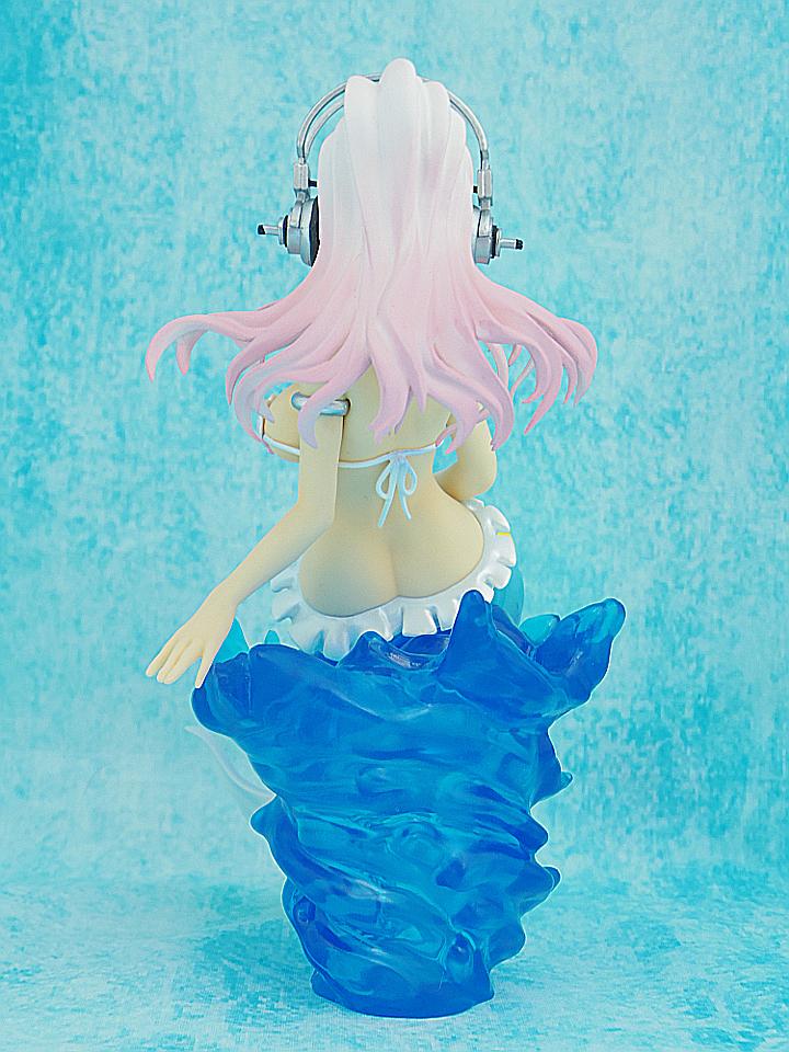 そに子 人魚姫3
